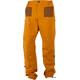 E9 M's Quadro Pants Mustard
